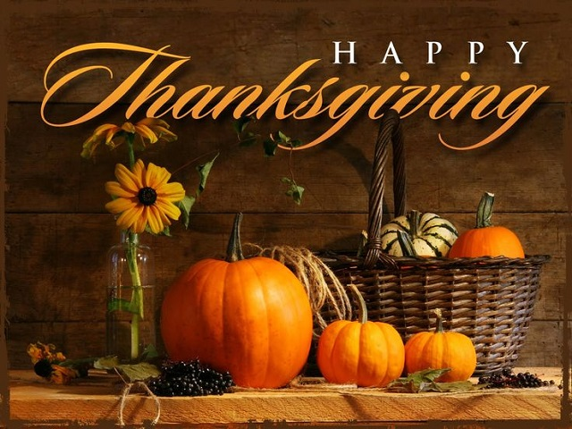 Happy Thanksgiving 2021 Images