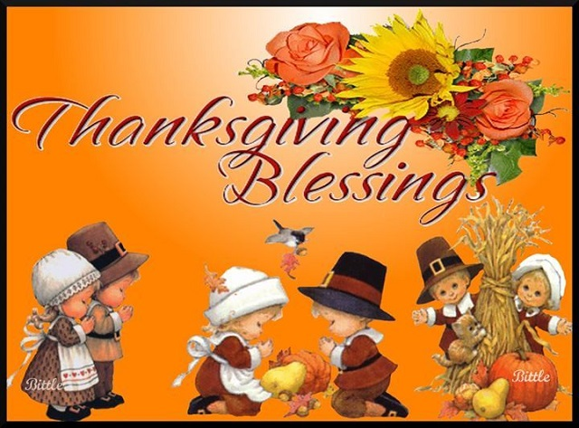 Happy Thanksgiving Images 2021