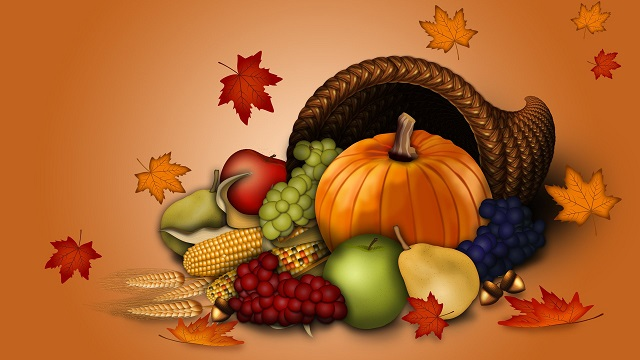 Thanksgiving 2021 Images