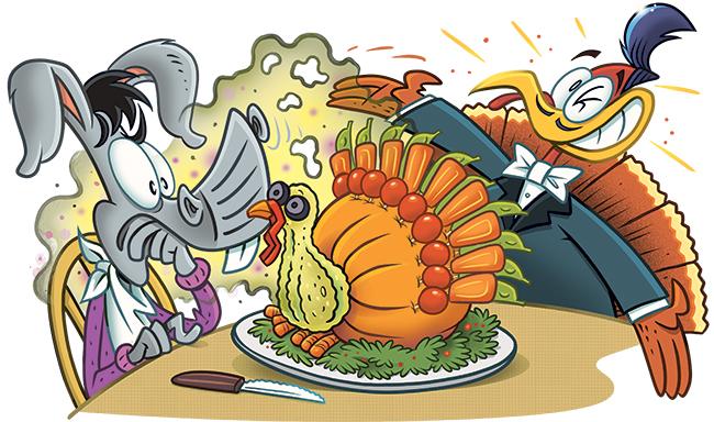 Funny Thanksgiving Pics Free