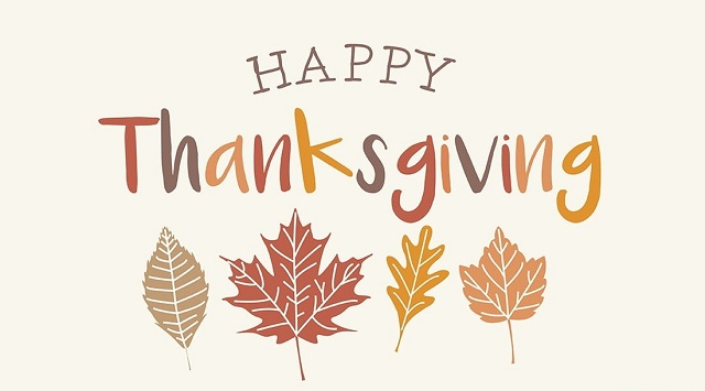 Happy Thanksgiving Day 2021 Images