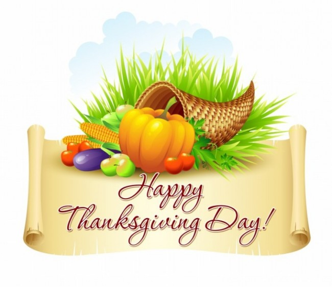 Happy Thanksgiving Day Photos