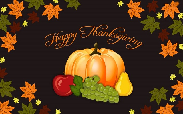 Happy Thanksgiving Pictures 2021