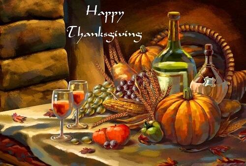 Thanksgiving 2021 Photos