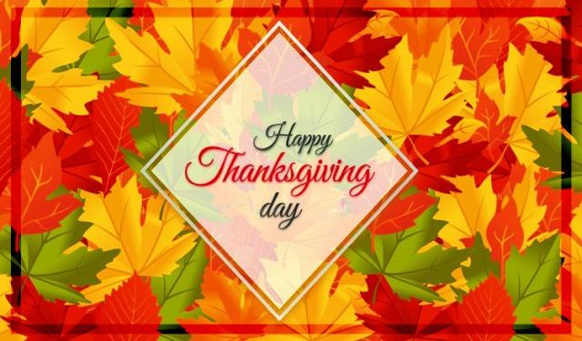 Thanksgiving Day Photos