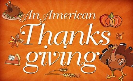 Thanksgiving Photos Download